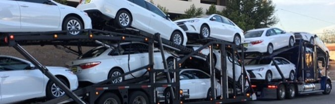 What to know about shipping your car across country