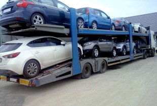 Cost of car shipping with TMshipping