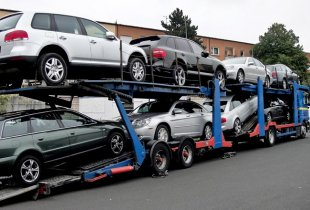 Ship a vehicle across USA with car shiping company TMShipping