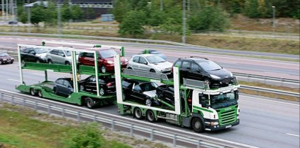 America auto transport with TMShipping service - why do people choose us