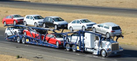 Automotive transporters qoutes of all types of cars